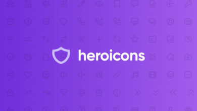 Photo of Heroicons