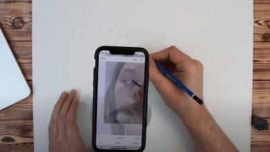 Photo of Image Tracing App – Da Vinci Eye